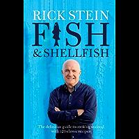 Fish & Shellfish (BBC Books)