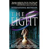 The Eight: A Novel