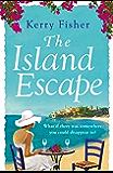 The Island Escape: Take a romantic trip to the sunshine this winter