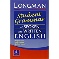 Longman's Student Grammar of Spoken and Written English Paper