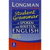 Longman's Student Grammar of Spoken and Written English Paper (Grammar Reference)
