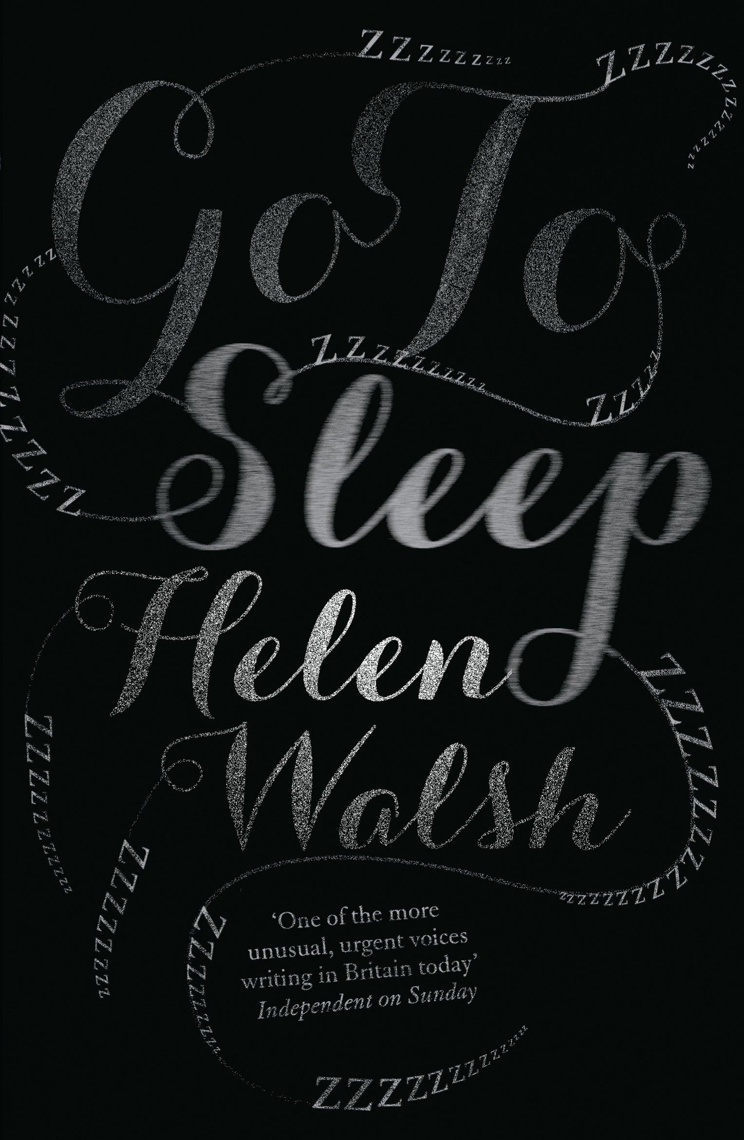 Read Online Go To Sleep pdf