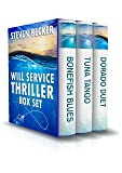 Will Service Thriller Series 1-3 (English Edition)