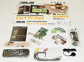 ASUS MY CINEMA-ES3-100 DRIVER FOR WINDOWS DOWNLOAD