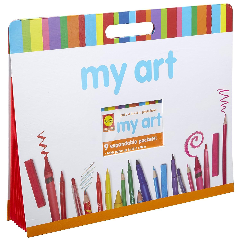 ALEX Discover My Art 527W