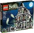 LEGO Monster Fighters Geisterhaus 10228