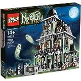LEGO Monster Fighters - Castillo con monstruos (10228)