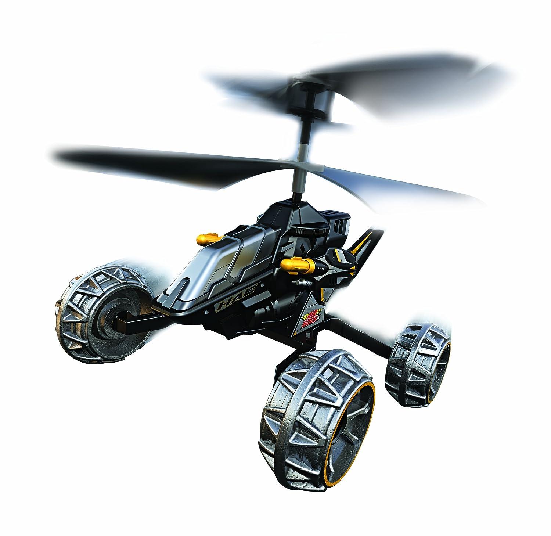 Land-und Luftstreitkrfte zwei bewaffnete Hubschrauber verwendet ultimative Hunter NEXT (Schwarz) (Japan-Import)