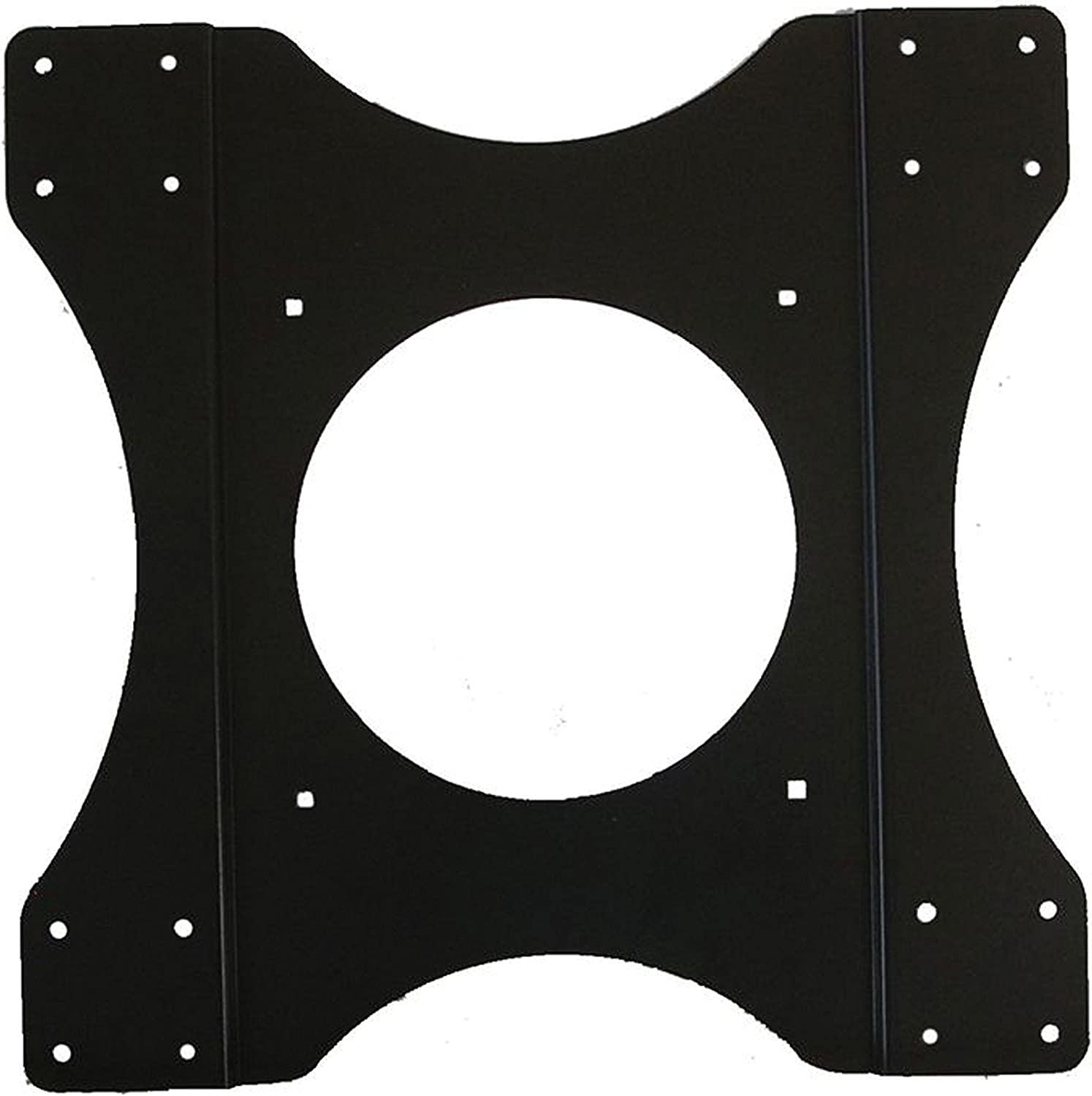 MORryde TV1-008H TV Mount Adaptor Plate - 300 x 300 and 400 x 400