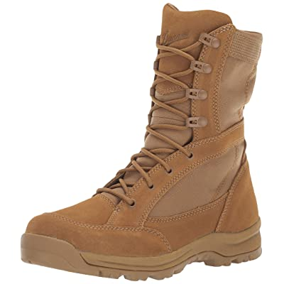 Danner Women's Prowess Military and Tactical Boot: Shoes