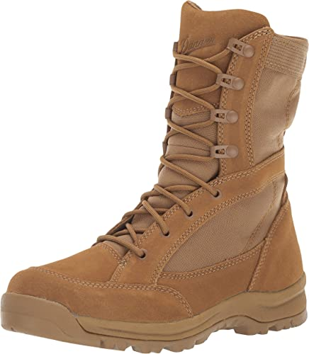 Amazon.com: Danner Women's Prowess Military and Tactical Boot: Shoes
