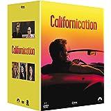 Californication - Intégrale des 7 saisons [Francia] [DVD]