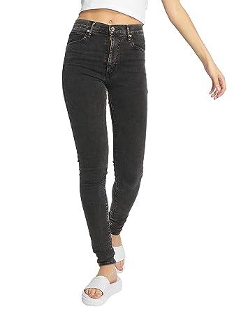 günstig d9d4c b9578 Levi's® Damen Jeans Mile High Super Skinny