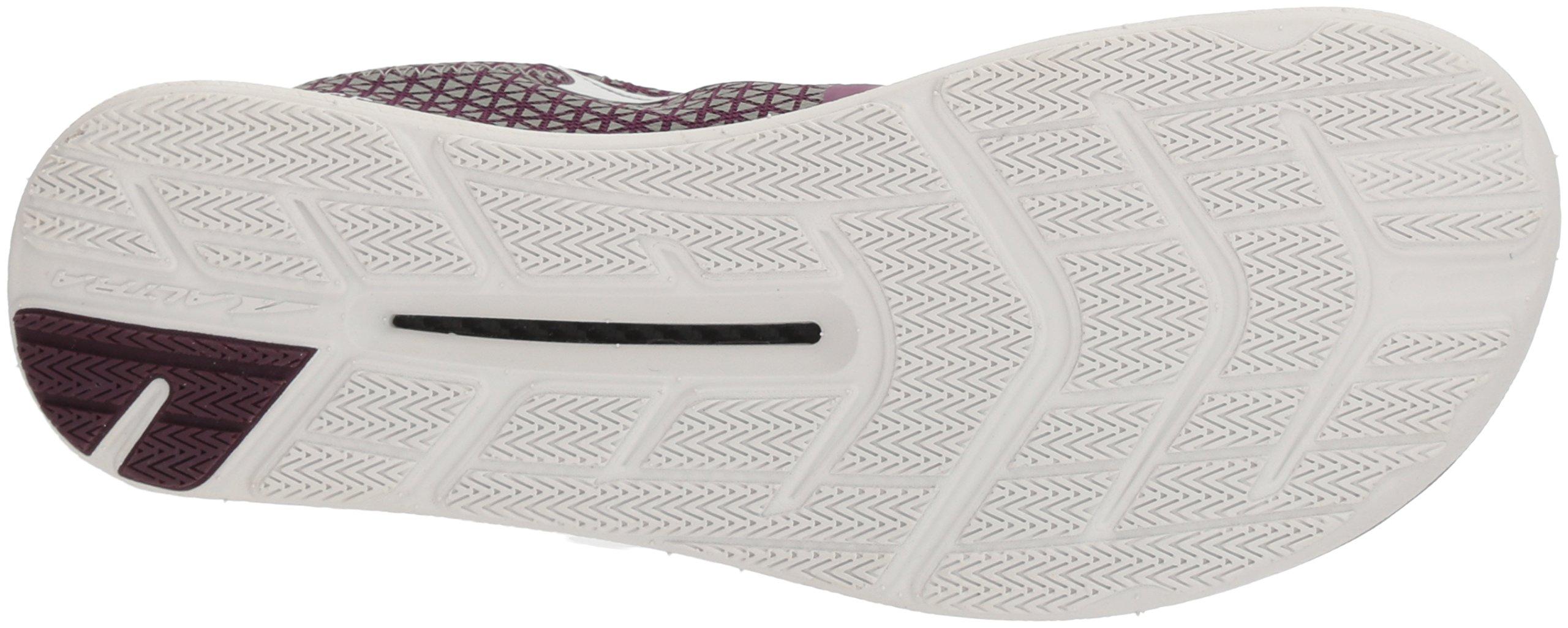 Altra Women's Solstice Sneaker, Purple, 5.5 Regular US by Altra (Image #3)