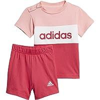 adidas Children's in Cb Set Sho/Royblu/White Pants