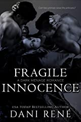 Fragile Innocence: A Dark Ménage Romance Kindle Edition