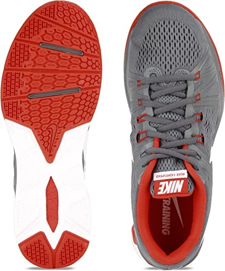 low priced 56765 45f5c Nike Reax Lightspeed, Men s Trainers  Amazon.co.uk  Shoes   Bags