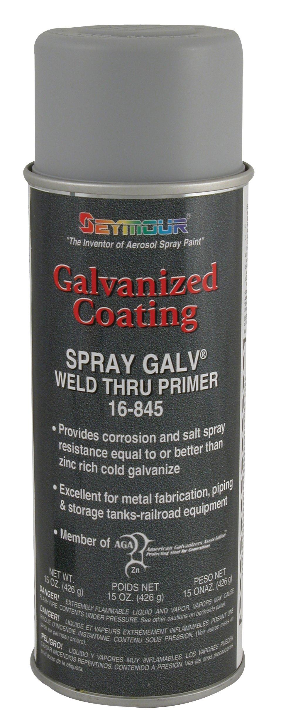 Seymour 16-845 Primer, Spray Weld Through