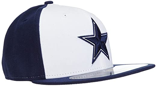 2 opinioni per New Era, berretto da Baseball per adulti, motivo: NFL On Field Dallas Cowboys
