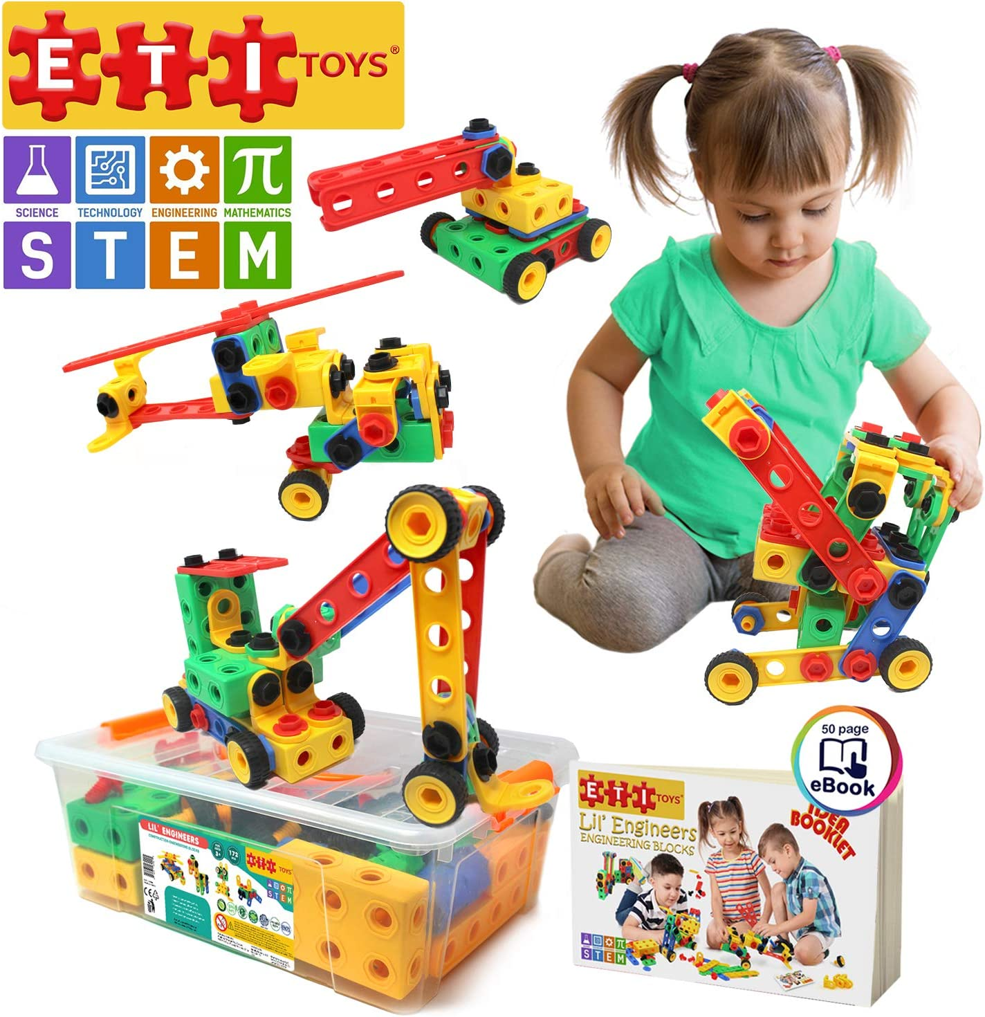 The 10 Best Learning Building Toys For 3 Year Old Boys ...