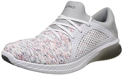 on sale 039db 33843 ASICS Men's Gel-Kenun Knit Running Shoes