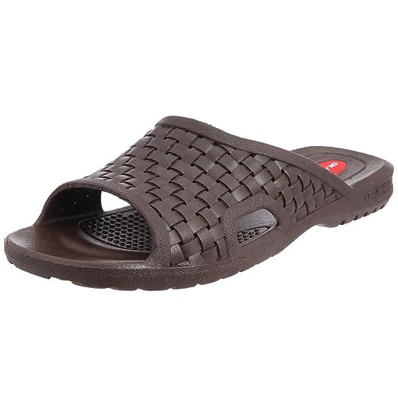 The Okabashi Men's Torino Sandal travel product recommended by Mackenzie Attridge on Lifney.