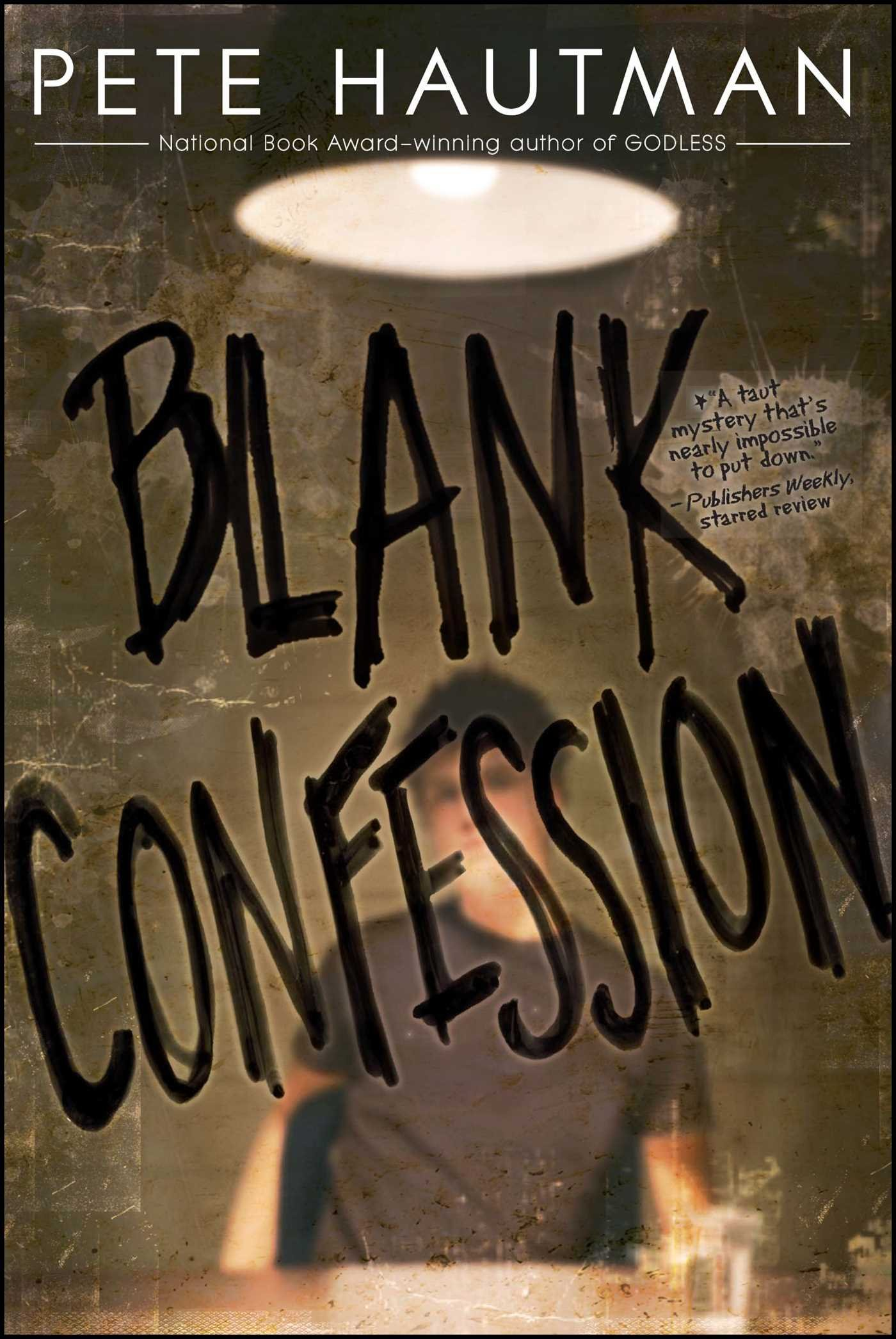 Download Blank Confession ebook