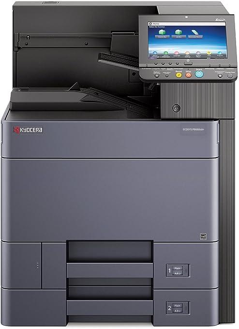 KYOCERA ECOSYS P8060cdn Color 1200 x 1200 dpi A3 - Impresora ...