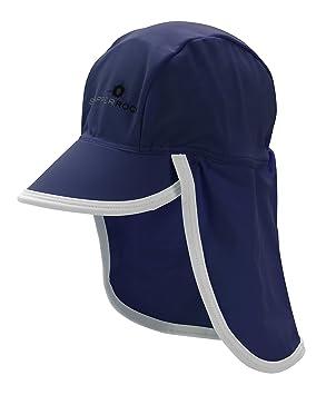 ded415515e6 Snapper Rock Kid s Flap Hat
