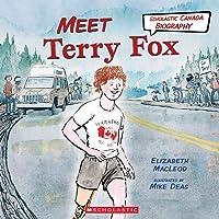 Meet Terry Fox