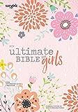 NIV, Ultimate Bible for Girls, Hardcover (Faithgirlz)