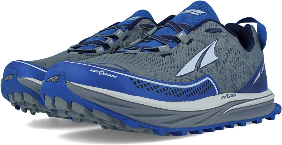ALTRA TIMP Trail Running Shoes: Amazon