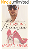 Tempting Theodosia (Cuddlesack Tales Book Five 5)