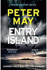 Entry Island: Winner of the ITV Specsavers Best Crime Thriller Read of the Year Kindle Edition