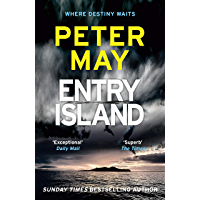 Entry Island: Winner of the ITV Specsavers Best Crime Thriller Read of the Year
