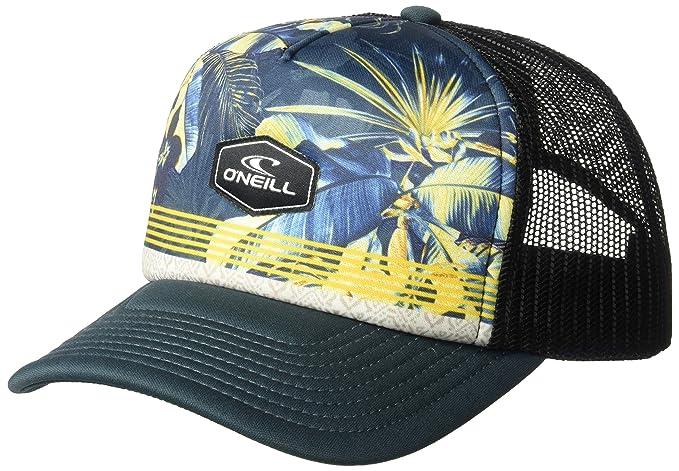 Amazon.com  O Neill Hoover Trucker Boys Hat c0eb137a366f