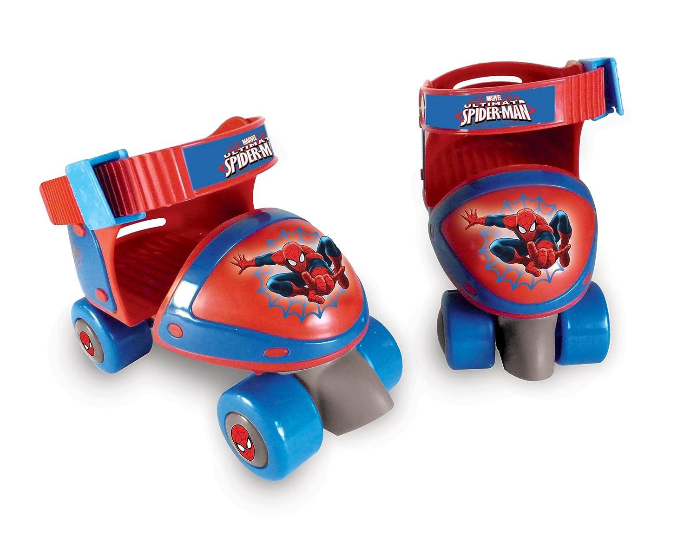 SPIDERMAN - Patin de ruedas: Amazon.es: Juguetes y juegos
