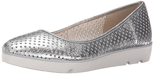 Mujer Y Clarks Soporte De Amazon Evie es Complementos Buzz Zapatos 4nqnvd8