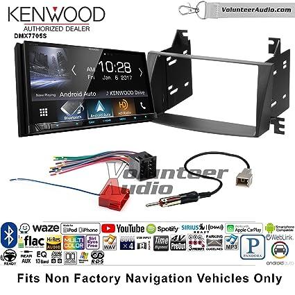 81YTCAJhEIL._SX425_ kenwood dmx7705s wiring wiring diagram for you