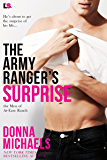 The Army Ranger's Surprise (The Men of At-Ease Ranch Book 5)