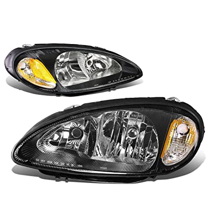 PartsChannel NI2502202OE OE Replacement Headlight Assembly