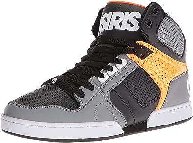 c28bd270b50 Amazon.com  Osiris Men s NYC83 Skate Shoe  Shoes
