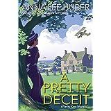 A Pretty Deceit (A Verity Kent Mystery Book 4)