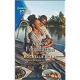 A New Foundation (Bainbridge House Book 1)