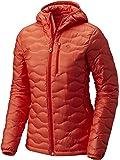 Mountain Hardwear Nitrous Hooded Down Jacket - Women's