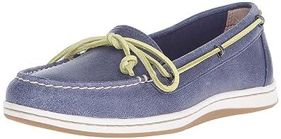 Sperry Top-Sider Women's Jewelfish Boat Shoe, Navy, ...