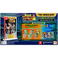 Super Dragon Ball Heroes: World Mission Heroes - Standard Edition - Nintendo Switch