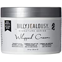 Billy Jealousy Whipped Cream Traditional Shave Lather for Men, 236ml