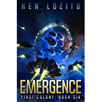 Emergence (First Colony Book 6) (English Edition)