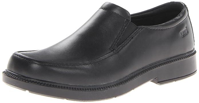 Umi Boys Dersent II Loafers 357733B Black 1 UK, 33 EU: Amazon.co.uk: Shoes  & Bags